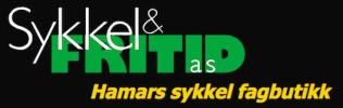 Sykkel&Fritid AS