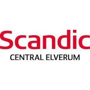 Scandic Elgstua