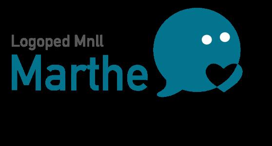 Logoped Marthe Gulbrandsen