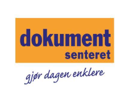 Dokumentsenteret